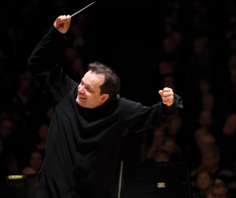 Boston Symphony Orchestra: Andris Nelsons - Mahler at Tanglewood