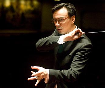 Boston Symphony Orchestra: Ken-David Masur - Kernis, Prokofiev & Tchaikovsky at Tanglewood