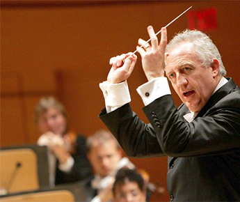 Boston Symphony Orchestra: Bramwell Tovey - Beethoven & Walton at Tanglewood