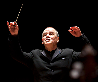 Boston Symphony Orchestra: Hans Graf - Chopin & Rachmaninoff at Tanglewood