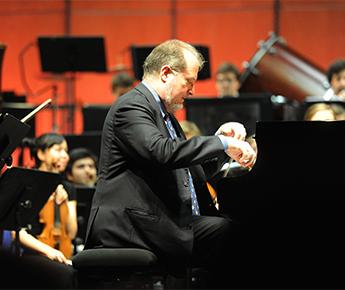 Boston Symphony Orchestra: Hans Graf - Chopin & Mendelssohn at Tanglewood