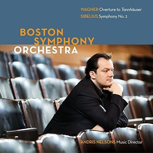 Boston Symphony Orchestra: Andris Nelsons - Wagner at Tanglewood