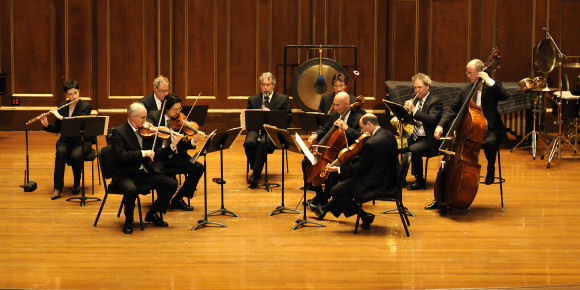 Boston Symphony Chamber Players at Tanglewood