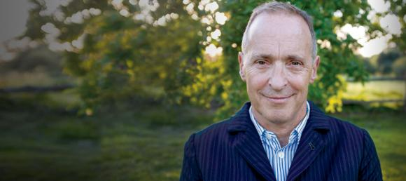 David Sedaris at Tanglewood