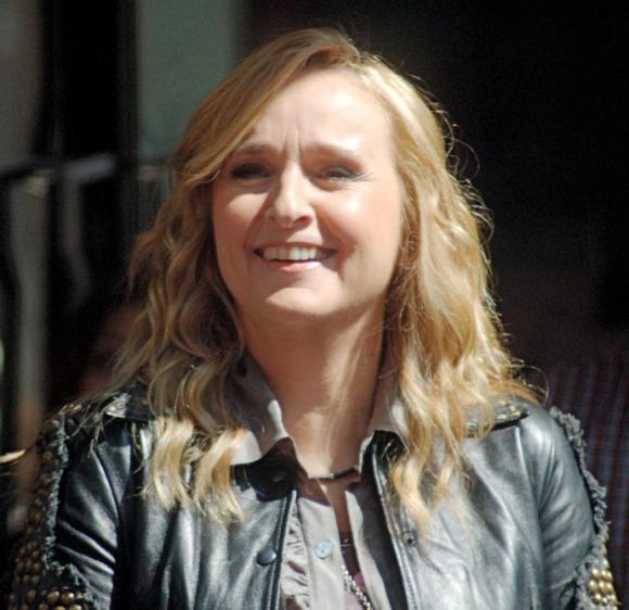 Melissa Etheridge at Tanglewood