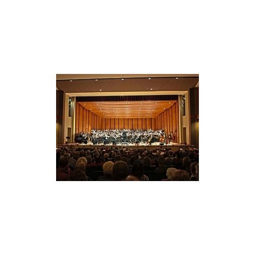 Boston Symphony Orchestra: Andris Nelsons - Williams, Tchaikovsky & Berlioz at Tanglewood