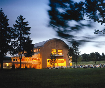 Tanglewood Music Center Orchestra: Vocal Recital at Tanglewood
