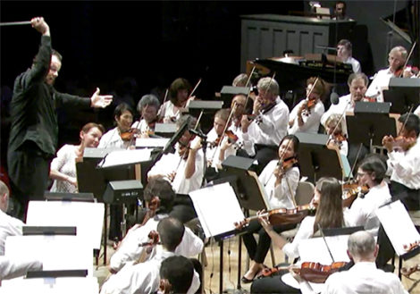 Boston Pops: Andris Nelsons - John Williams Film Night at Tanglewood