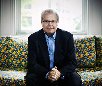 Boston Symphony Orchestra: Herbert Blomstedt & Emanuel Ax - All Mozart Program at Tanglewood