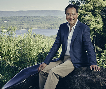 Boston Symphony Orchestra: Andris Nelsons & Yo-Yo Ma - All Bernstein Program at Tanglewood