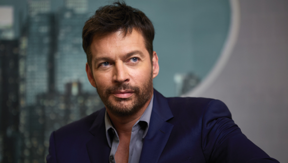 Harry Connick Jr. at Tanglewood