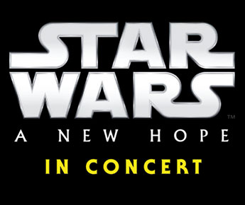 Boston Pops: Keith Lockhart -  Star War's A New Hope at Tanglewood Music Center