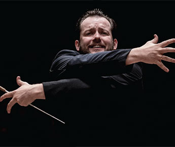 Boston Symphony Orchestra: Andris Nelsons - Mozart & Mahler at Tanglewood Music Center