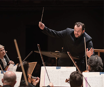 Boston Symphony Orchestra: Andris Nelsons - Beethoven at Tanglewood Music Center