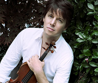 Boston Symphony Orchestra: Ken-David Masur & Joshua Bell - Martinu & Dvorak at Tanglewood Music Center